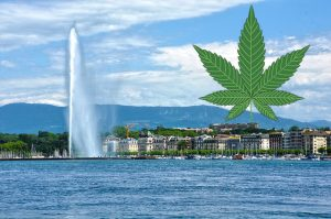 Genève Cannabis
